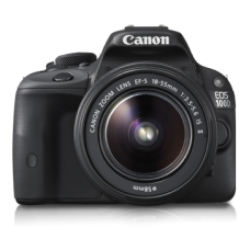EOS 100D Kit (EF S18-55 IS STM)