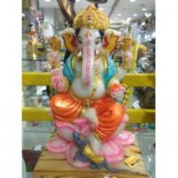 Ganesh White Medium